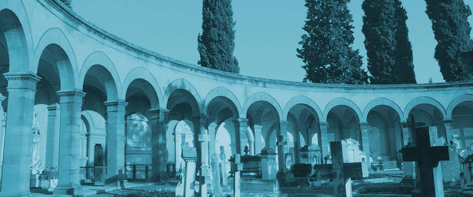 Cimitero agli Allori