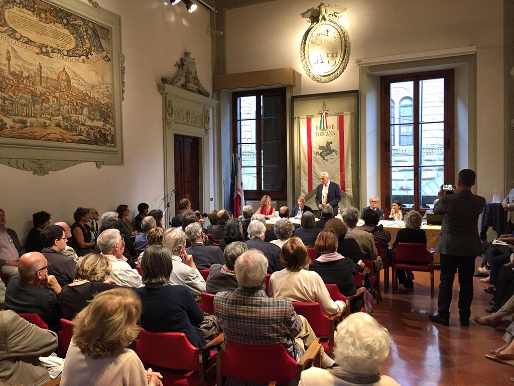 """Presentazione libro: """"In Loving Memory. Il cimitero agli Allori di Firenze"""""""
